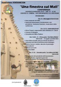 conferenza 2018 Mali - LOCANDINA predef. - formato A3-001
